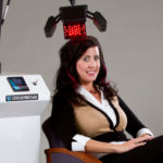 Laser hair growth treatment for thinning hair and hair loss prevention